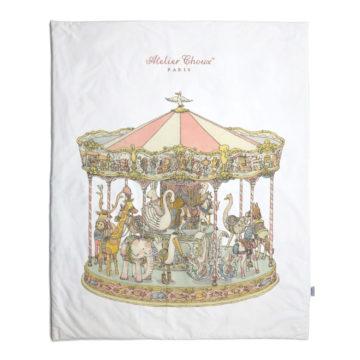 Quilt Atelier Choux Carousel