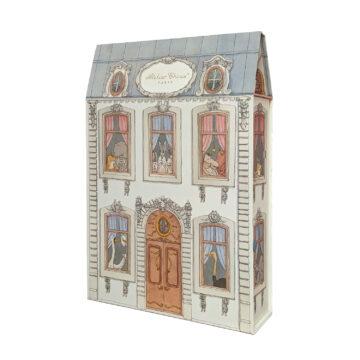Rigid Hotel Gift Box Atelier Choux Paris