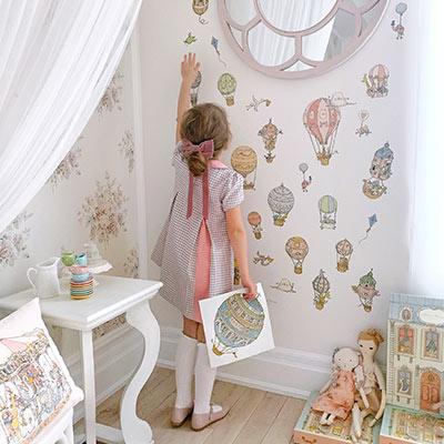Atelier Choux Home Decor